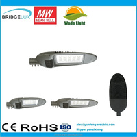 2016 new products 5 years warranty led street light housing IP65 waterproof