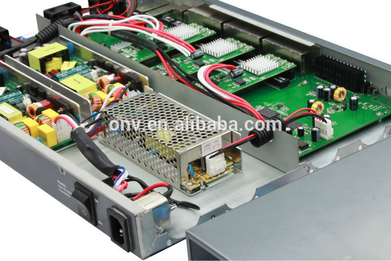 onv technologies featured products 10  100m switch poe 24
