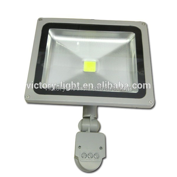pir motion sensor led flood light with 2 years warranty buy 20w led. Black Bedroom Furniture Sets. Home Design Ideas