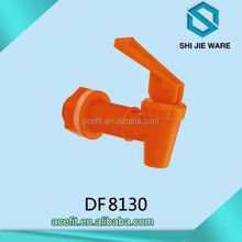 2016 plastic drink water tap/ABS bibcock/plastic drinking faucet