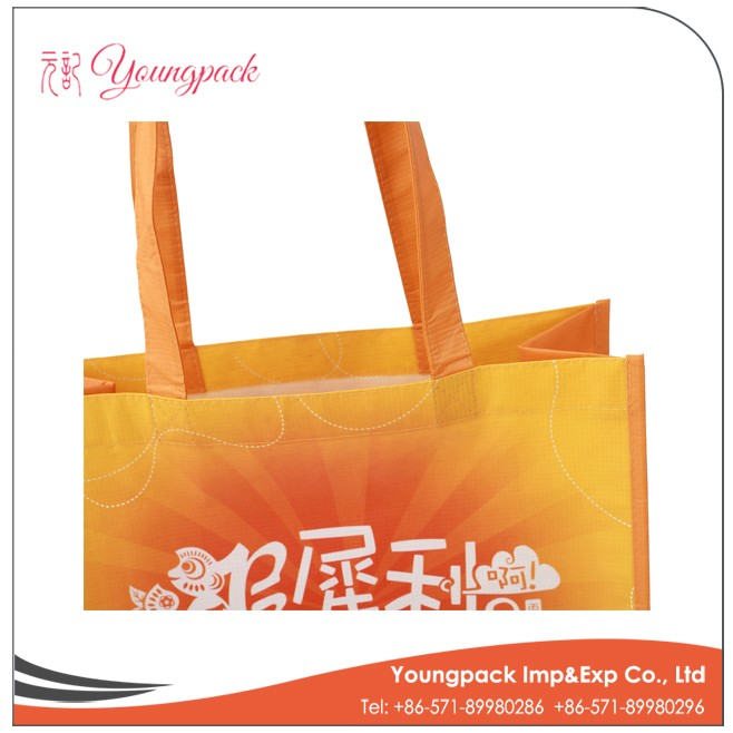 High Quality Eco-friendly Recyclable Rpet Non-woven Bag