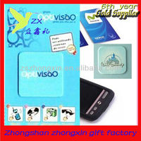 high quality cell phone skin sticker for promotional gift