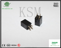 KSM female header 2.54mm 2*2 pin connector