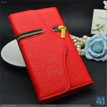 leather briefcase leather case for samsung galaxy s3 i3900 P-SAMI9300CASE036