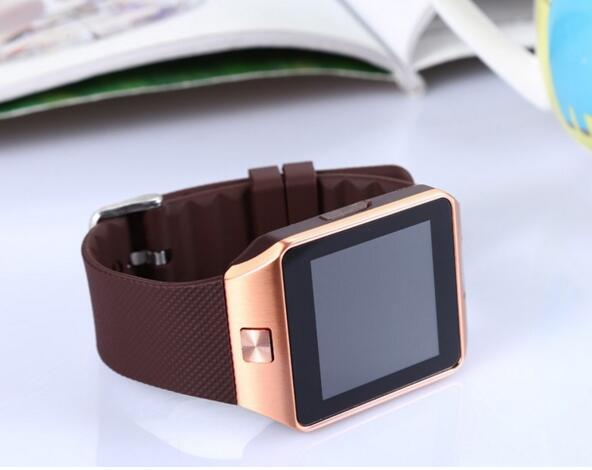 dz09 Waterproof Bluetooth Smart Watch <strong>Phone</strong> for Android IOS Samsung HTC iPhone