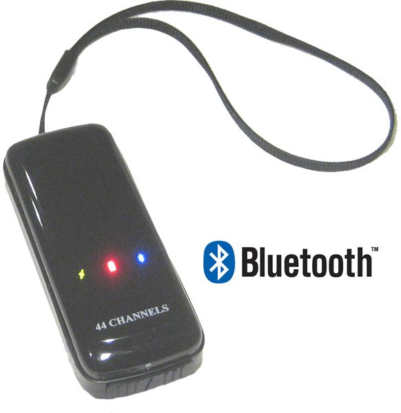 Ecom North Tn44x Mini GPS Bluetooth Receiver For PDA / Pocket PC, Smart phone, Laptop