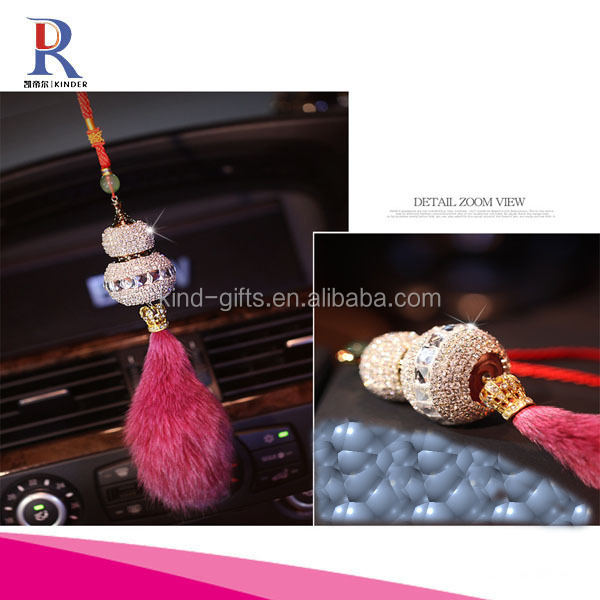 Car air freshener glass bottle,hanging car perfume,hanging car perfume bottle