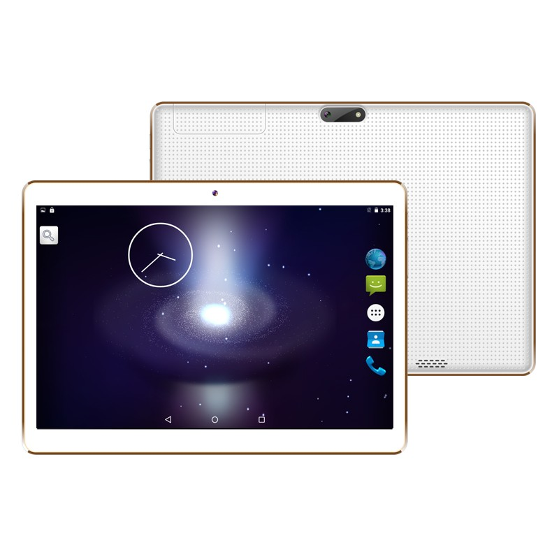 9.6 inch tablet dual sim 3g quad core tablets pc android ips wcdma 1280*800 IPS screen