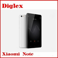 Xiaomi Note mobile phone 4G FDD LTE cell phone 5.7 inch 1920x1080 Snapdragan801 Quad Core 13.0MP 64G ROM smart phone