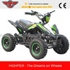 500W Electric ATV for Kids with 3 X 12V12AH Lead Acid Battery (ATV-6E-A)