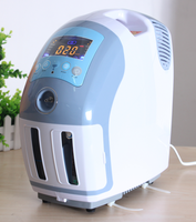 molecular sieve home use CE approved mini portable airsep oxygen concentrator 1 lpm from manufacturer