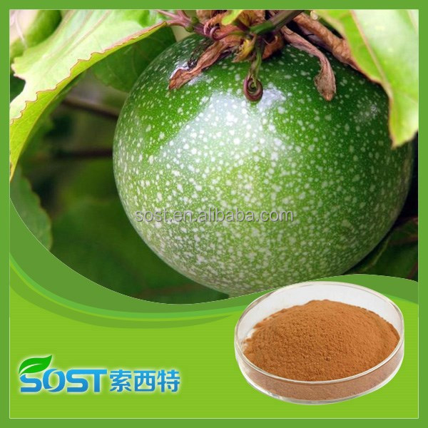 100%Natural and high quality passion fruit powder with free sample