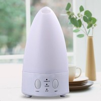 2015 New Ultrasonic Aromatherapy portable facial humidifier for travel use