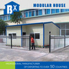 low-cost china supplier modular homes for sale