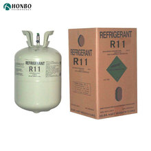 Alibaba China Market Refrigerant Good Price R11 Gas