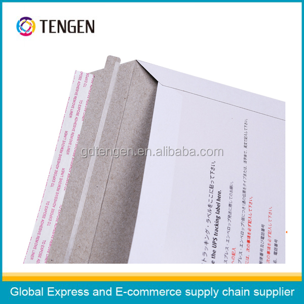 High cost performance self-adhesive cardboard envelope