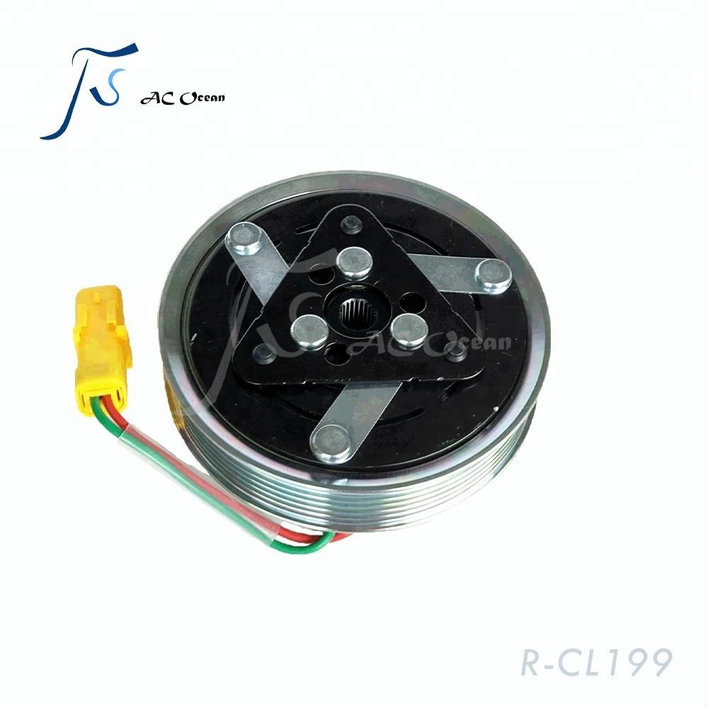Wholesale Electromagnetic Clutch 12v Online Buy Best Ac Electromagnet Wiring 6c12 Strong12v Strong Strongelectromagnetic