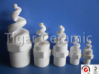High Technical Ceramic Nozzles, Sandblast/Spray For Petrochemical Industry Application