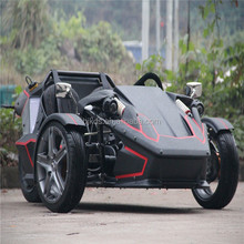 Chinese 250CC electric reverse trike with EEC approved