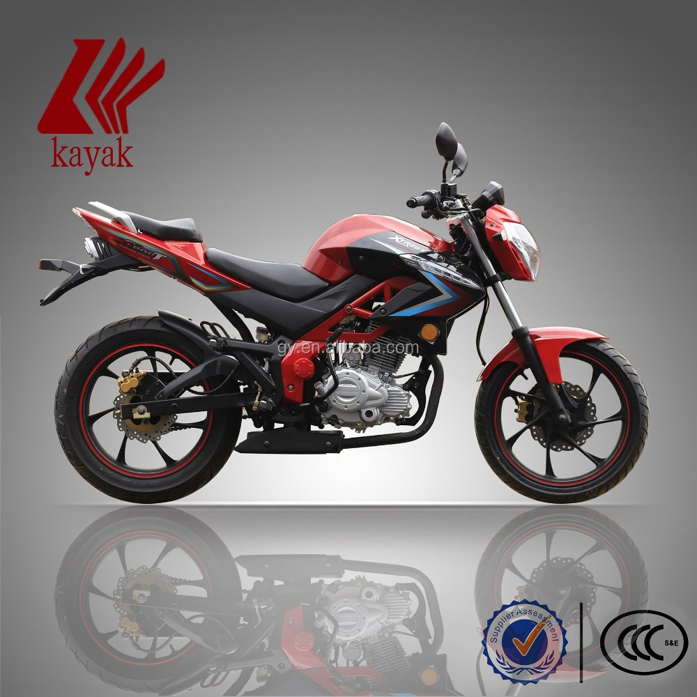 150cc or 200cc sport motorcycle UM Xstreet high quality street bike