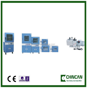 DZF-6053 Laboratory Vacuum Drying Oven