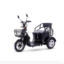 disabled scooter 3 Wheel Electric Tricycle Rickshaw/Electric Bicycle/moped