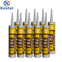 Hot Sale Paintable High Strength Bonding Acrylic Sealant For Plywood