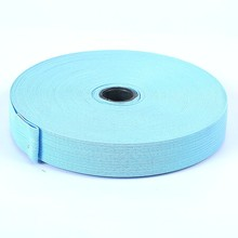 lemo High Quality Round Textile Elastic Band for Shirt