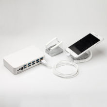 Wholesale price centralized wireless <strong>remote</strong> security mobile phone alarm charging display