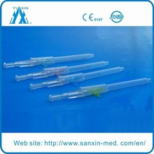 IV Catheter Infusion Therapy Products