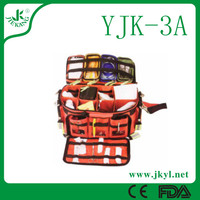 YJK-3A Rescue emergency first aid bag for survival series for sale