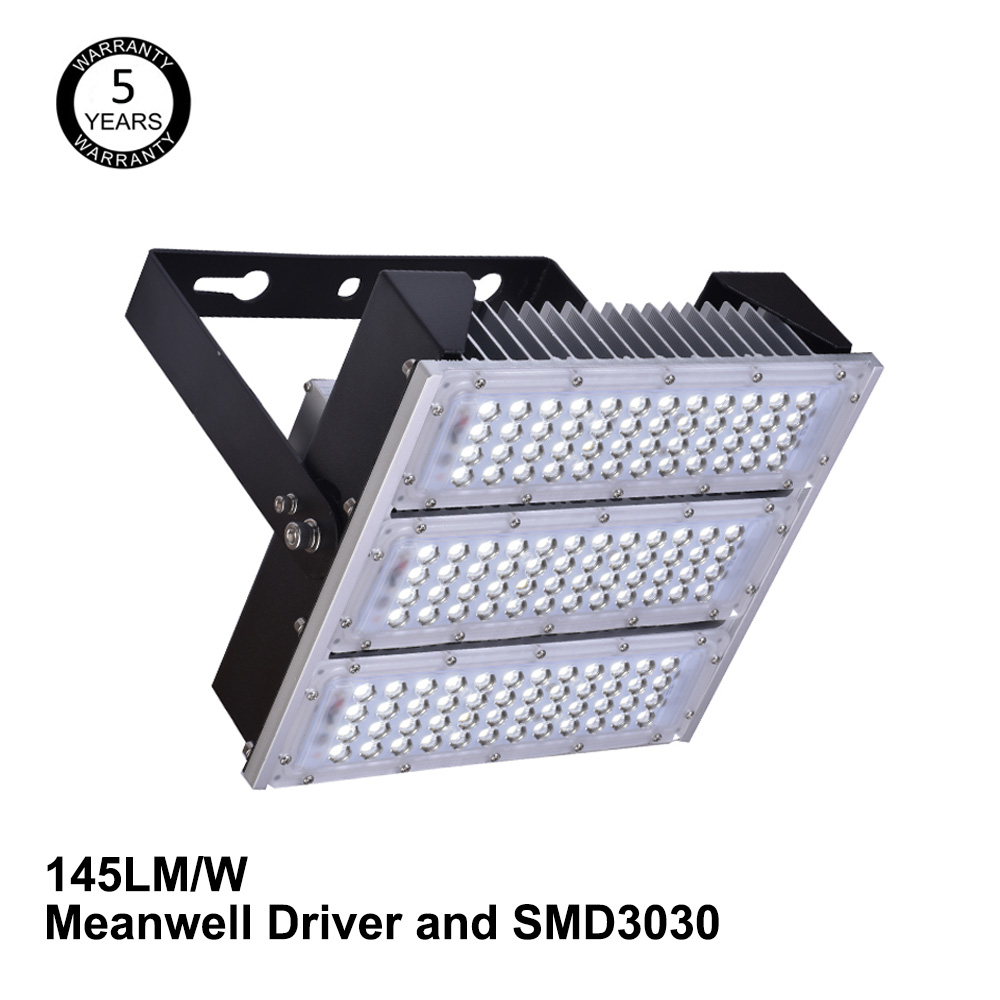 low price high quality 5years warranty ul dlc approved LED Tunnel Light 150watt