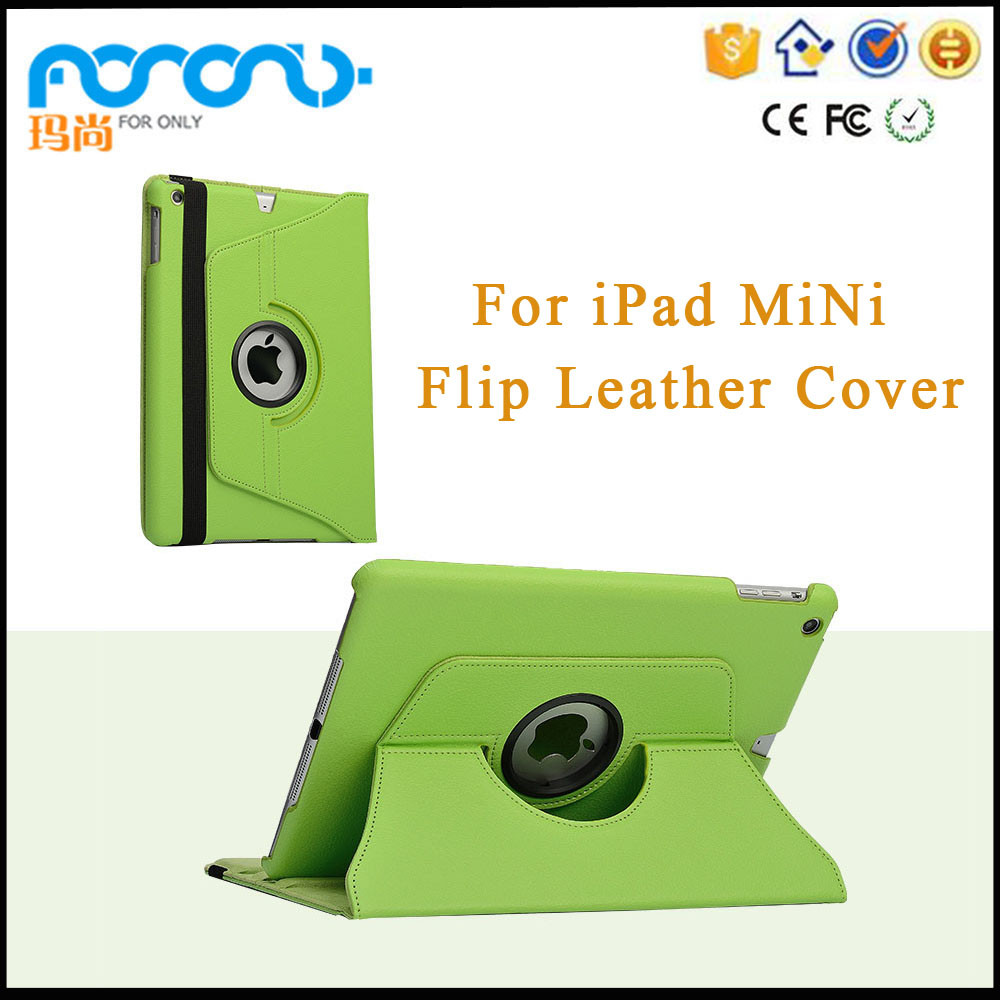 new Classical Leather Case Cover Pouch Stand For ipad mini 7.9 inch