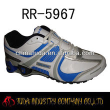 2013 top brand shox running shoes