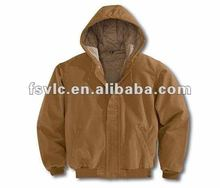 Flame Resistant Bomber Jacket