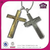 Men Jewelry China Factory Manufacturer Cross