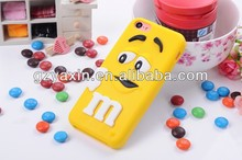 new silicone phone case 2014/mobile phone case of silicone/ for iphone 5 case Accessories