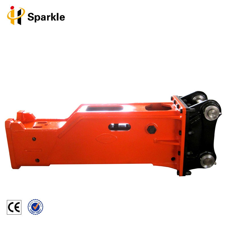 hydraulic breaker SP140022
