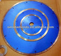 125mm sintered diamond saw blade for tile/ceramic cutting