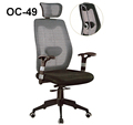 OC-49 Ergonimic Executive Office Chair Swivel Chair Computer Game Chair