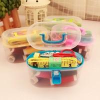M053 24pcs home Mini Travel Sewing Kit wholesale