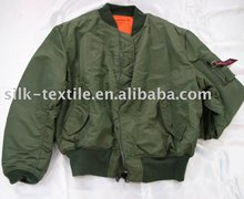 MA-1 Flight Jackets