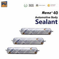 Car sheet bonding pu sealant Renz40
