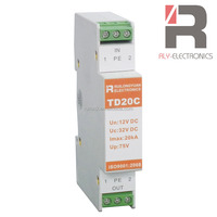 SPD For RS232/ RS485/ RS422 Surge Protection