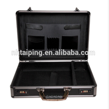 "17"" Aluminum Laptop Attache Case, Hardsided Briefcase"