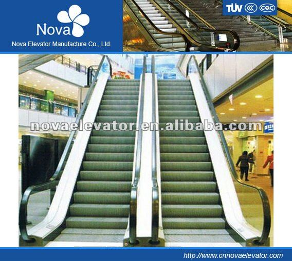 automatic electrical cheap escalator