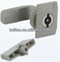 Plastic Cam Lock MS705-3