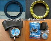 Motorcycle tire and inner tube Kenya
