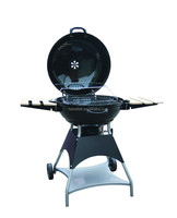 outdoor smoker bbq grill