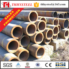 Tianjin steel ! round pipe 2.5 inch steel pipe pre-galvanized steel pipe